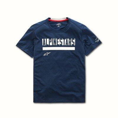 Alpinestars Stated Ride DryT-shirt a星 tee 羅西小舖