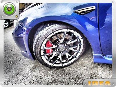泰山美研社 E4262 BREMBO 大六 Mazda 馬2 馬3 馬5 馬6 m3 m5 m6 cx7 cx9卡鉗煞車
