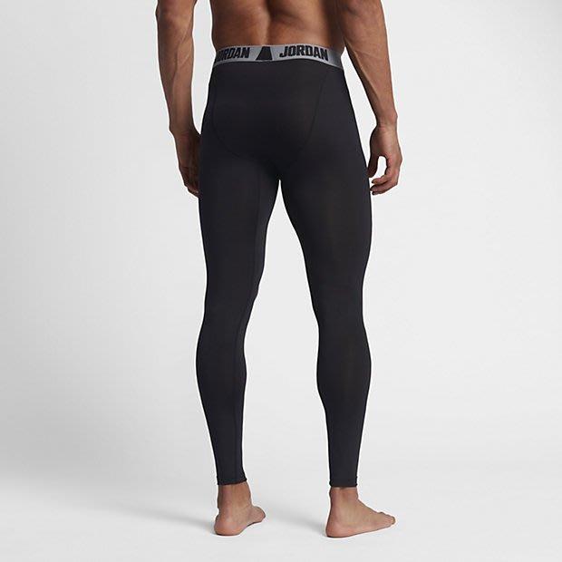 NIKE 23 Pro Dry Tight Jordan 喬丹緊身褲 透氣速乾內搭褲訓練運動束褲 642348-010