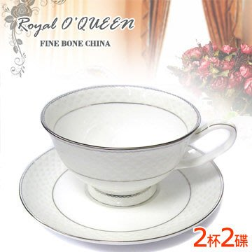 【Royal O'QUEEN 】英式御...