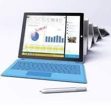 【全新限量+贈品】微軟 Surface Pro 4 12.3 吋 i5 8GB 內含手寫筆/鍵盤/3年保固  平板