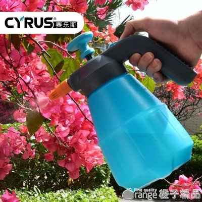 噴壺家用種花噴灑水壺室內噴花壺園藝噴水壺壓力器