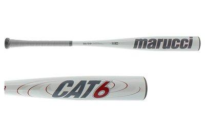 Marucci CAT 6 硬式棒球棒