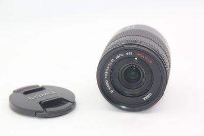 【青蘋果】 Panasonic LUMIX 14-45mm F3.5-5.6 O.I.S FOR M43#NB204