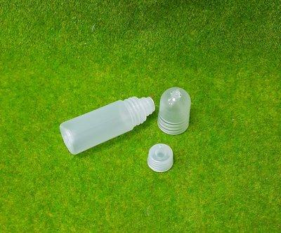 【五旬藝博士】塑膠容器 筆尖型8ML容器 、顏料分裝、噴畫、PE瓶、筆尖瓶、塑膠瓶罐 桃園市