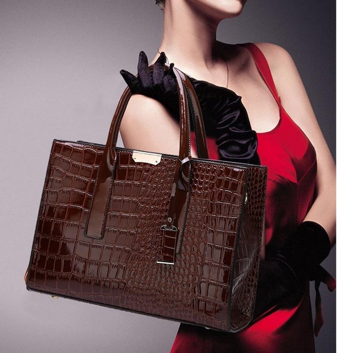 托特包 手提包 側背包 歐美時尚大包 女包 DW 5071 【  FQ包包】