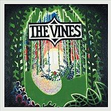 [狗肉貓]_The Vines_Highly Evolved