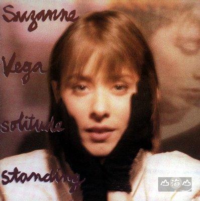 【進口版】獨自佇立 SOLITUDE STANDING / 蘇珊薇格 Suzanne Vega---3951362