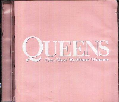 八八 - QUEENS - THE MOST BRILLIANT WOME Ashanti - 日版