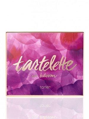 代購 預購 Tarte 眼影盤 12色 tartelette in bloom clay paletten
