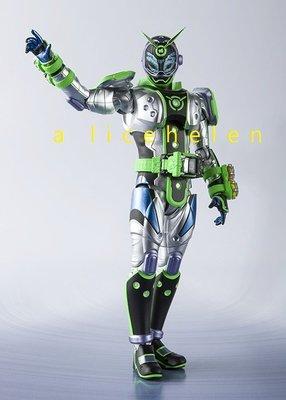 東京都-S.H.Figuarts 假面騎士 時王 WOZ 沃茲  可動 高約15公分 代理 現貨