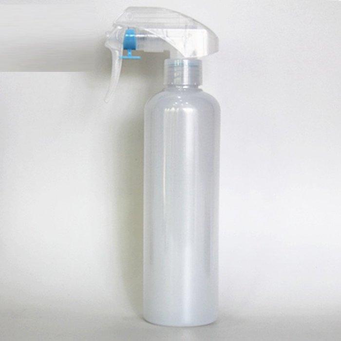 聚吉小屋 #300ml高檔細致包裝瓶噴霧瓶噴壺稀釋瓶家用廚房清潔手壓式小噴壺