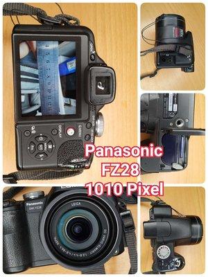 【手機寶藏點】Panasonic FZ35 FZ28 數位 相機 18倍光學變焦 聖P2