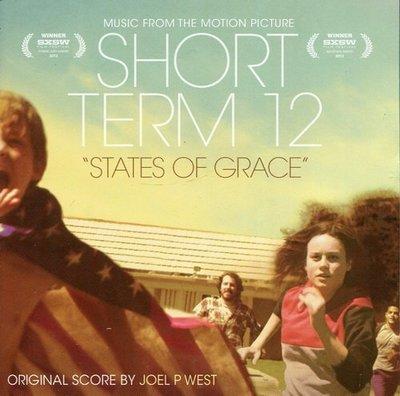 《絕版專賣》她和她的小鬼們 / Short Term 12 電影原聲帶 (歐版)