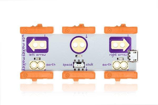 美國 littleBits 零件 (wire): MAKEY MAKEY (8折出清)