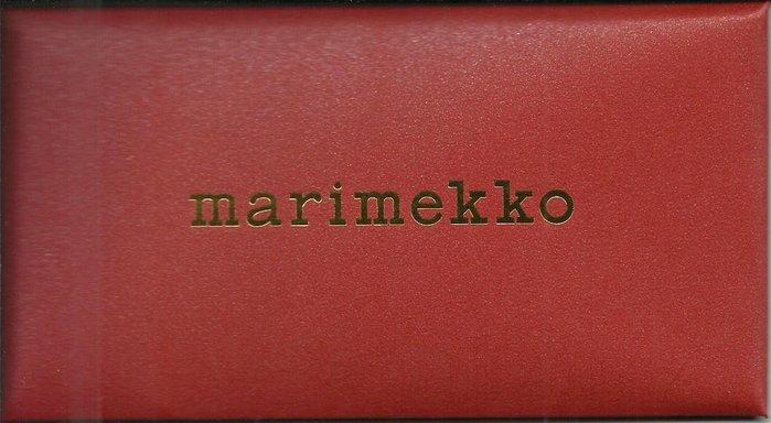 Marimekko 紅包袋_一包六只_任三組1000含宅配