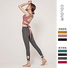 女運動褲  瑜伽 褲高  提臀 彈力小腳 緊身褲健身訓練褲  壓力褲  吸濕排汗 B1422