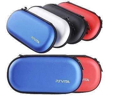 [哈GAME族]PSV 2007型 2000型 專用 副廠 中性 硬殼包 保護包 收納包