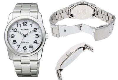 日本正版 CITIZEN 星辰 REGUNO RS25-0211A 男錶 男用 手錶 太陽能充電 日本代購