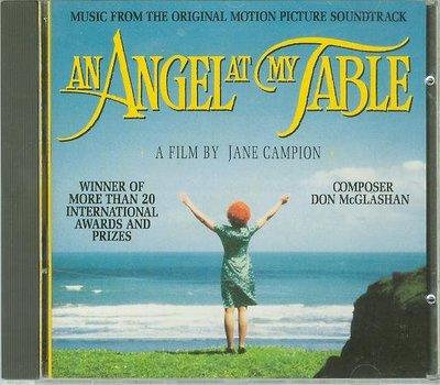 "[原聲帶-A]-""伏案天使(An Angel at My Table)""- Don McGlashan,加拿大版(24)"