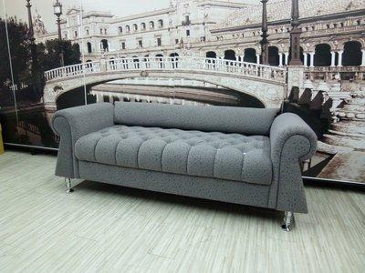 [歐瑞家具]BL-07 5尺公主椅  ...
