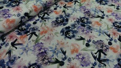 豬豬日本拼布/ Camelot Fabrics設計(B款)/棉布材質