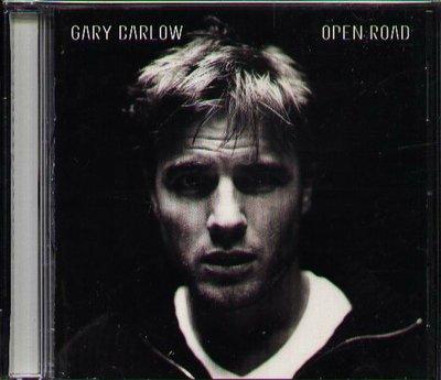 八八 - Gary Burrow - Open Road - 日版