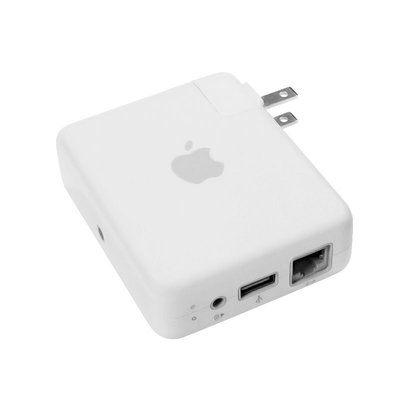 Apple AirPort Express 無線喇叭 二台合購價 支援 Airplay IPHONE IPAD