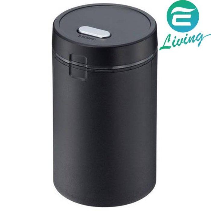 【易油網】SEIKO LED煙灰缸 ED-140 (黑)