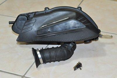 伍一 四代勁戰 BWSR 加高型空濾 加大流量 空濾總成 直上免修改- 二手品