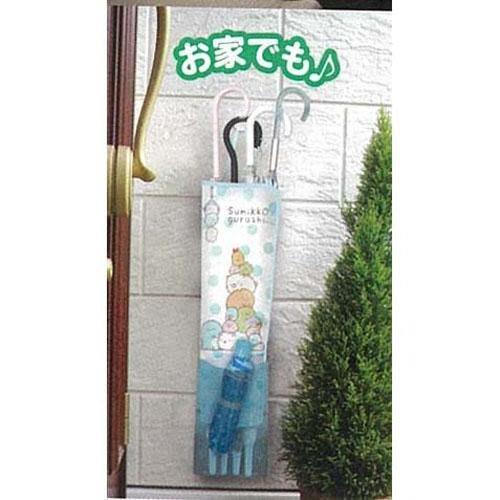 ~~凡爾賽生活精品~~全新日本進口正版角落生物造型雨傘收納袋