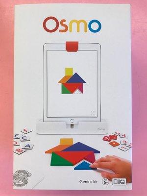 Osmo Genius Kit 互 動 學 習 遊 戲 系 統 iPad