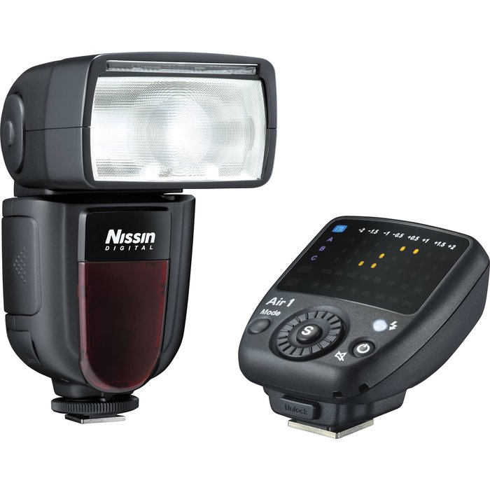 【eWhat億華】Nissin Di700A + Air 1 套組 捷新公司貨 for Canon 【2】適 800D