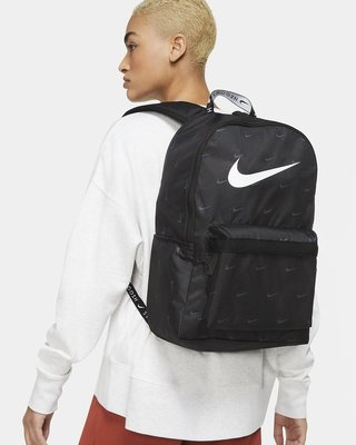 南◇2021 2月 NIKE HAYWARD BACKPACK SWOOSH 後背包 DC7344-657 DC7344