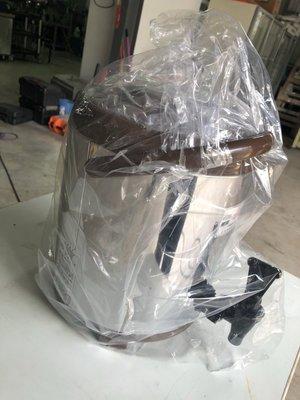 達慶餐飲設備 八里二手倉庫 全新商品 牛八八8L茶桶 紅茶桶 保溫桶
