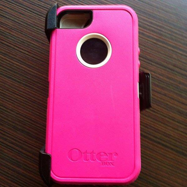 正品!! ~台北快貨~美國 Otterbox Defender Case for iPho