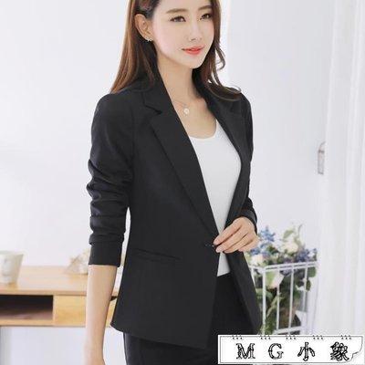 西裝  韓版上衣修身時尚外套休閒西服