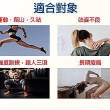 [業界首創]三效合一 機能鍺 竹炭紗 銀纖維能量護膝