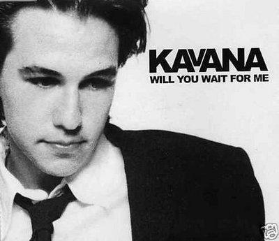 【出清價】是否等著我/卡瓦那 Kavana ---724389567427