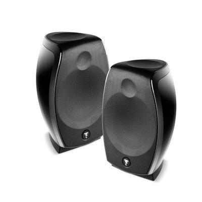 喜龍音響 FOCAL SIB EVO DOLBY ATMOS 2.0 書架型喇叭含有天空聲道 可壁掛可桌立歡迎來店聆聽  即時通有優惠