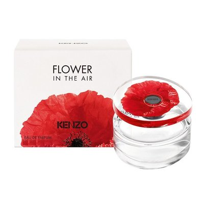 《尋香小站 》Kenzo Flower in the Air 空中之花淡香精 100ml 全新正品