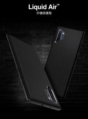 Spigen Samsung 三星 Note10+ Note10 plus Liquid Air 軍規防摔保護殼