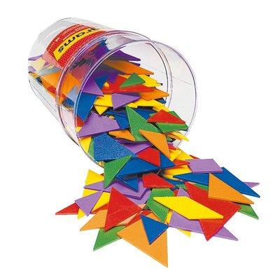 【晴晴百寶盒】美國進口 6形6色形狀片STEP2邏輯思維 解決問題 角色扮演扮家家酒 環保無毒玩具 辨識圖型 W506