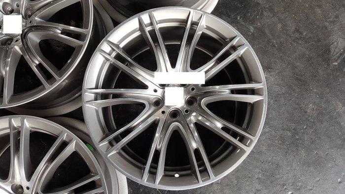 19吋BMW鋁圈含新胎~INDIVIDUAL個人客製化式樣G01.G02.G05.G06.G30.G31.G11.G12