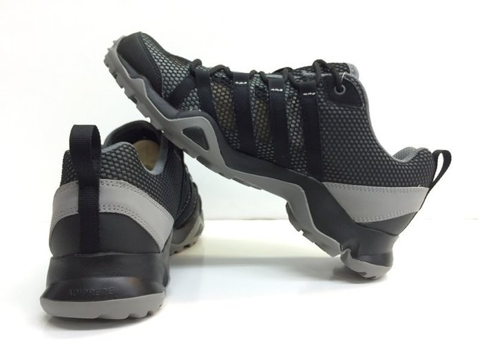 運動GO~ adidas 愛迪達 AX2 Breeze TRAXION 透氣 戶外越野鞋 慢跑 透氣 朔溪 AF6124