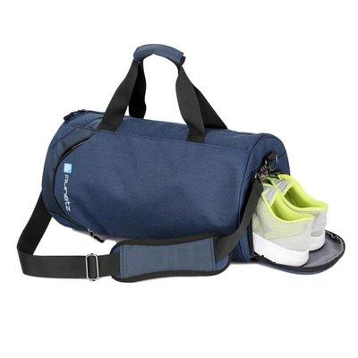 運動包運動健身包男防水訓練包女行李袋干濕分離大容量側背手提旅行背包ALS-JP84