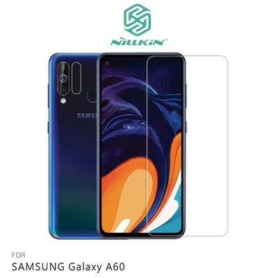 【愛瘋潮】NILLKIN SAMSUNG Galaxy A60 Amazing H+PRO 鋼化玻璃貼 螢幕保護貼