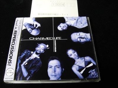 【198樂坊】CHARMED LIFE(Love Again...日版)CO