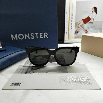 GENTLE MONSTER|Salt 01 |復古太陽眼鏡