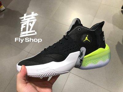 [飛董] NIKE JORDAN REACT ELEVATION PF 籃球鞋 男鞋 CK6617-002 黑綠